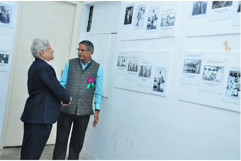 Photos Exhibition
