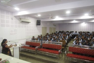 Guest Lectures :