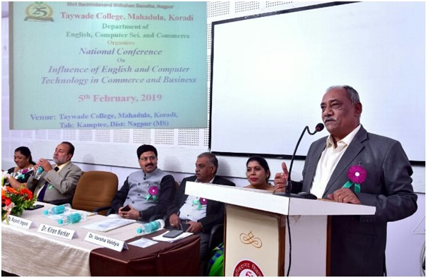 1.National Conference :